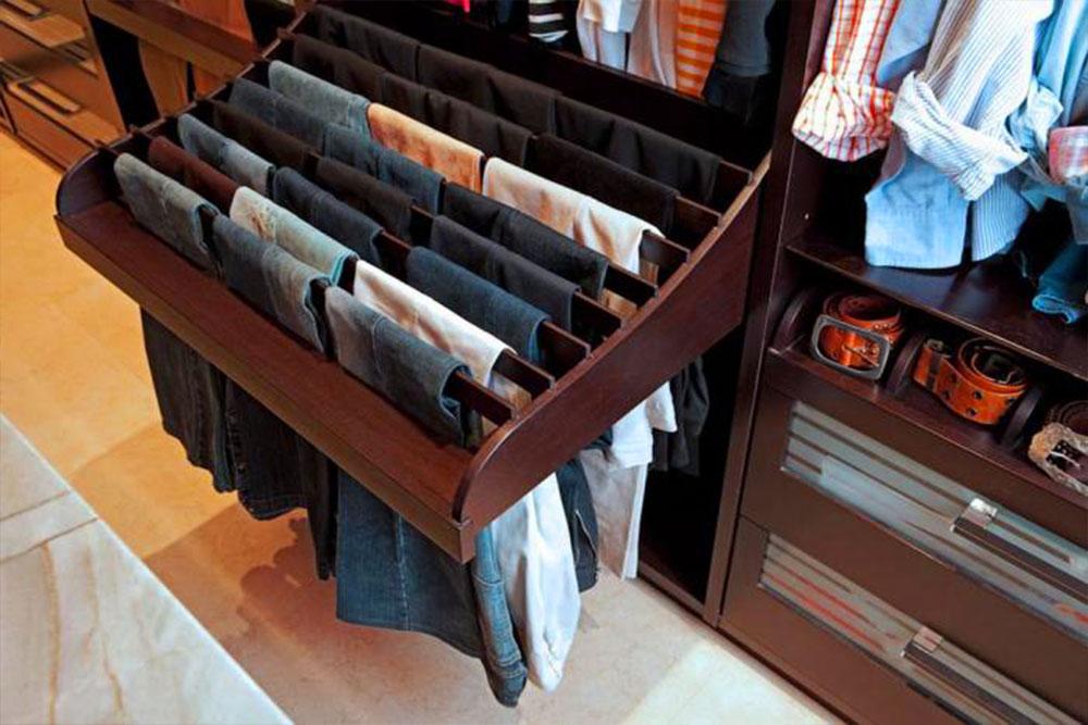 Идеи для гардеробной фото